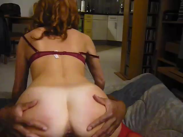 Amateur Wife Used Abused